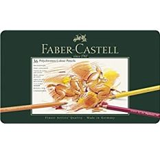 faber castell colores