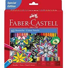 lapices de colores faber castell