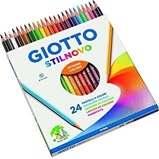 colores giotto