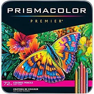 lapices de colores prismacolor