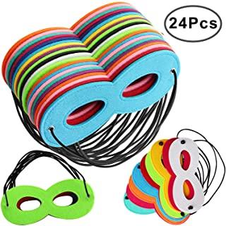 mascaras de colores