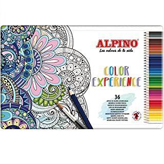 lapices de colores alpino
