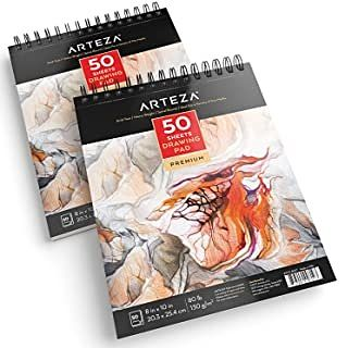 cuadernos arteza