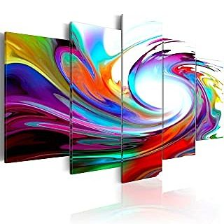 cuadro de colores