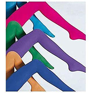 medias de colores