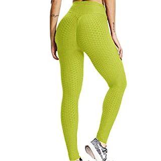 Mallas Pantalones Deportivos Leggings Mujer