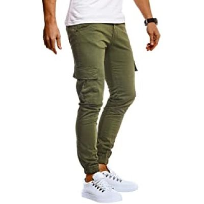 Pantalones Jeans LN-9285