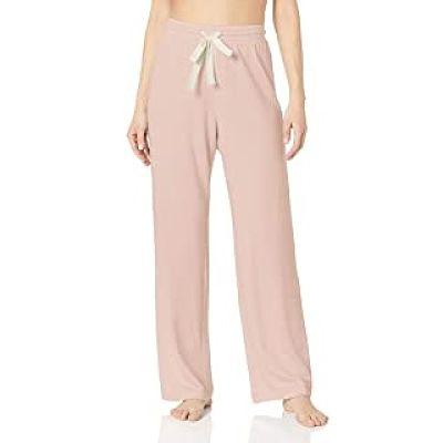 Pantalones ligeros de tejido de rizo