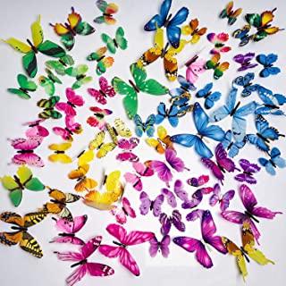 PGFUN Mariposa luminosa