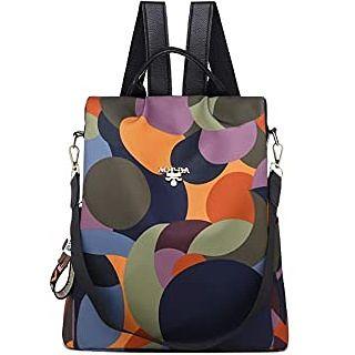 mochilas de colores
