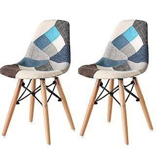 sillas de color