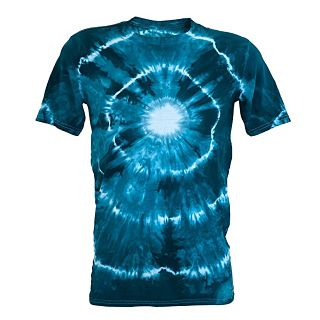 camiseta de colores
