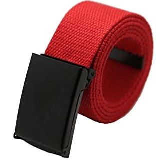 cinturones de colores