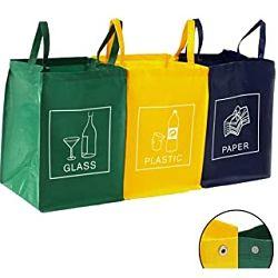 bolsas para reciclar