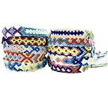 pulseras de colores
