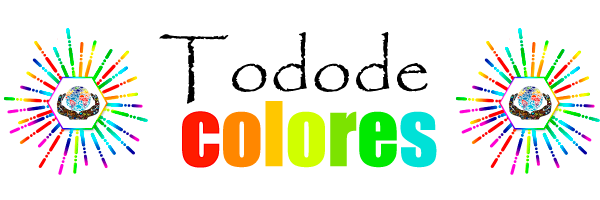 TODODECOLORES